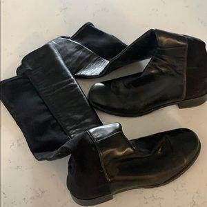 Iconic Stewart Weiztman Boots